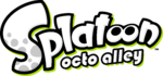 Splatoon Octo Alley