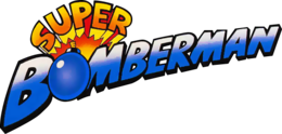 Superbomberman ssbulogo