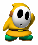 YellowShyGuy