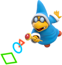 460px-Magikoopa Artwork - Super Mario 3D World