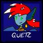 ACL Fantendo Smash Bros X character box - Quetz