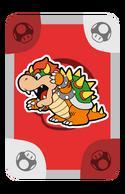 Bowser Partner Card