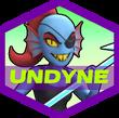 DiscordRoster Undyne