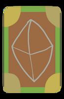 Drawing of Disaster DLC Card Base