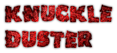 KnuckledusterNewLogo