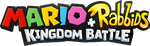 Mario Rabbids Kingdom Battle logo