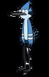 Mordecai character-0