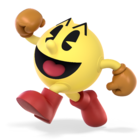 Pac-Man SSBUltimate
