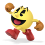 Pac-Man SSBUltimate