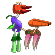 Plant-Cannon Lv3