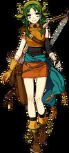 Rebecca (Fire Emblem)