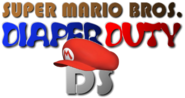 SMB Diaper Duty DS Logo