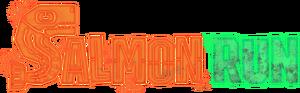 Salmonrun logo