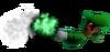 10.Luigi the Green Missile