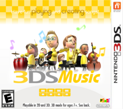 3DSMusicBox