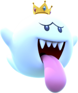 498px-Mario Party Star Rush King Boo