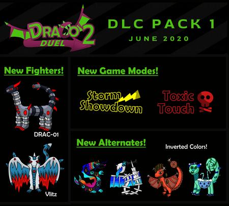 DD2 DLC Pack 1