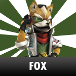 Fox Mugshot