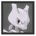 JSSB Character icon - Mewtwo