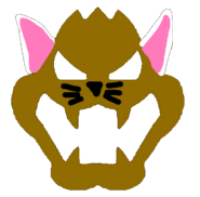 Meowser's Emblem