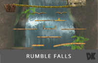 Rumble Falls SSBA