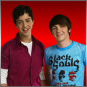 SanguineBloodShed Char Drake and Josh