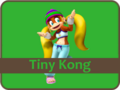 Tiny Kong SP