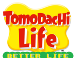 Tomodachi Life: Better Life