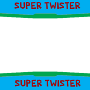 Twistercover
