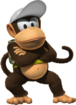 ACL - SSBSwitch recolour - Diddy Kong 1