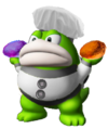 ChefPubby
