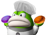 Chef Pubby