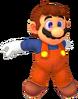 Classic Mario2