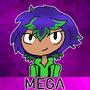 ColdBlood Icon Mega