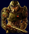 Doom Marine PSASE