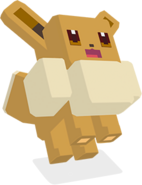 Eevee - Pokemon Quest