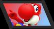 InfinityRemix Red Yoshi