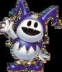 Jack Frost Megami Tensei