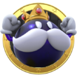 King Bob-omb SR Icon