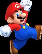 Mario NSMB2