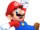 New Super Mario Bros U 2: Return to the Mushroom World