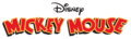 Mickey Mouse (2013 TV series) logo