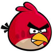 Red bird betterer