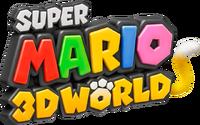 SM3DW Logo