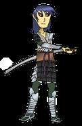 Samurai Koh - Alt