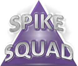 Spike Squad Logo