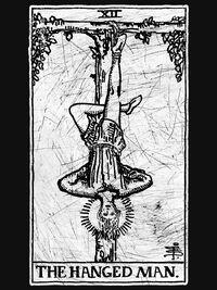 The Hanged ManCZ
