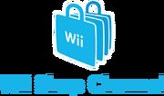 Wii Shop Channel logo