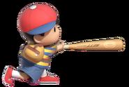 0.6.Ness swinging his bat