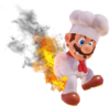1.Cooking Mario 3
